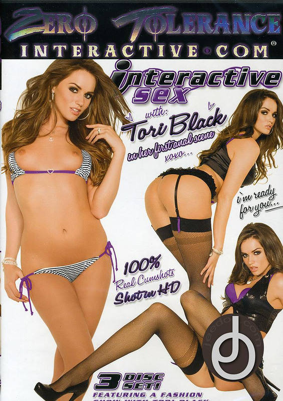 Interactive Sex With Tori Black 87